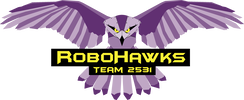 TEAM 2531 ROBOHAWKS